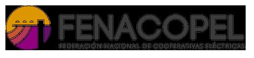 FENACOPEL Logo